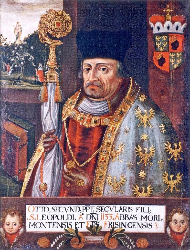 Otto Von Freising